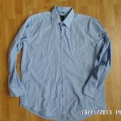 Jasman 43/44 L-XL сорочка відмінний стан!