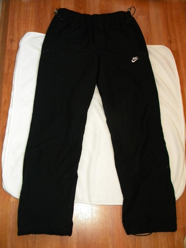 Спортивные штаны р. S Nike фото №1