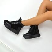 Зимние ботиночки LEXI.