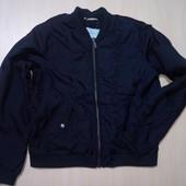 Мужская демисезонная куртка от Blue Motion