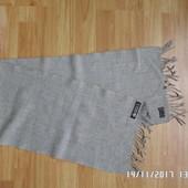 Big Star шерстяний шарф