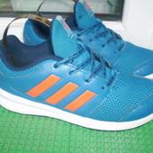 кроссовки Adidas р.31.5 , стелька 19.8 см
