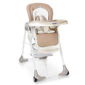 Камино Пунто 1001 стульчик для кормления детский El Camino Punto высокий