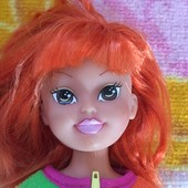 Большая кукла Famosa