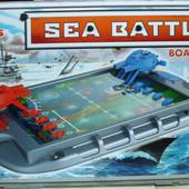 Настольная игра Морские баталии 1110