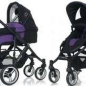 Abc design mamba дитяча коляска
