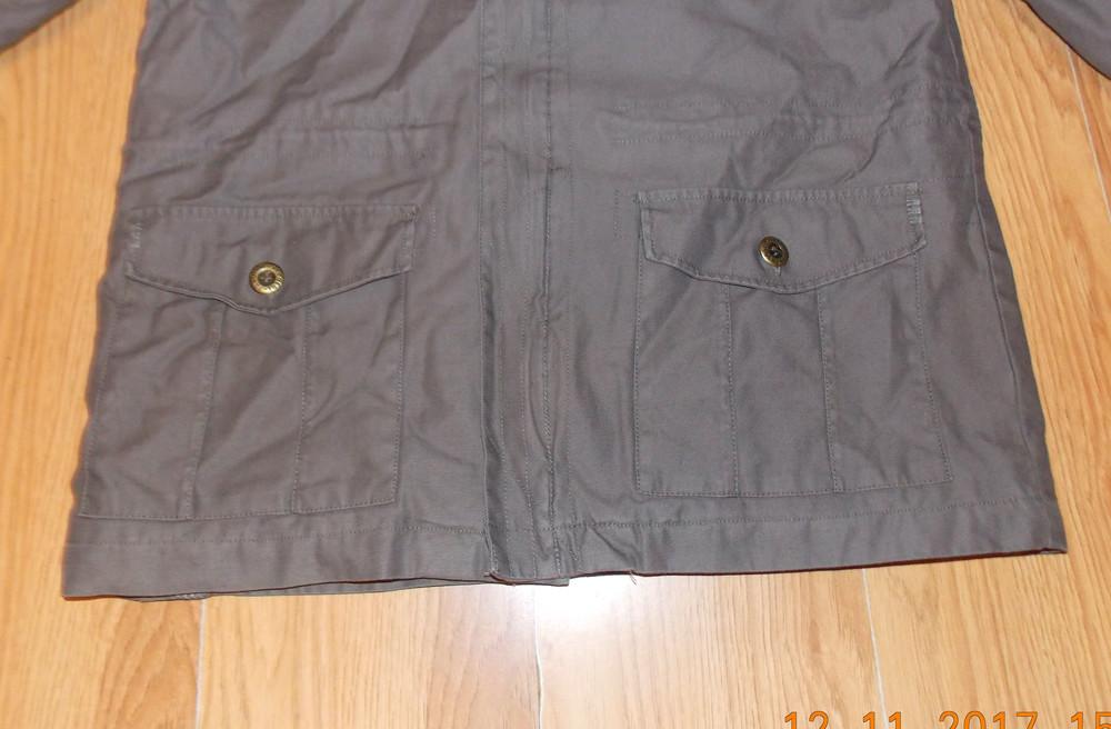 Новая демисезонная куртка rivaldi для мужчины. размер xl фото №3