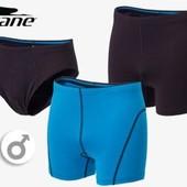 Плавки белье для велоспорта Crane! Черные