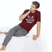 Шикарные мужские штаны для дома S 44-46 евро Livergy Германия