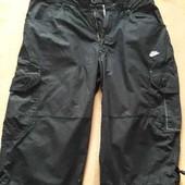 Удлинённые шорты Nike оригинал р.46-48 М