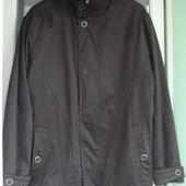 Мужская куртка ТСМ р.L (48-50) демисезон, зимняя, удлиненная
