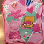 Рюкзак Peppa Pig , отл.сост.