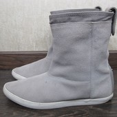 Полуcапожки сапоги adidas adria sup hi sleek 36р.