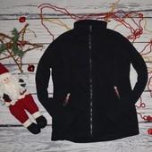 14 лет 164 см Фирменная термо кофта поддева в куртку толстовка микро флис размер