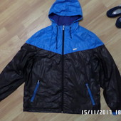 Flashbang  XXL куртка ветрівка