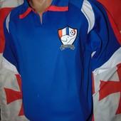 Спортивная футбольная футболка Sport Wear л-хл .