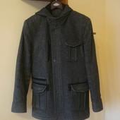 Пальто утепленное Calgaro