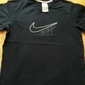 Фирменная футболка Nike р.48 L