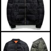 Лётная куртка, отличное качество!