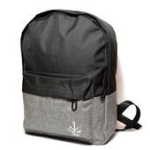 Городской рюкзак отличного качества (8720-grey)