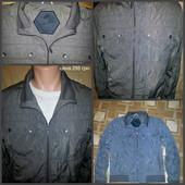 Куртка, Италия, деми, размер L!!! сток, новая