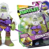 Фігурки Черепашки ніндзя Dimension X від фірми playmates toys