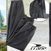 мужские брюки от дождя Crane. Германия.
