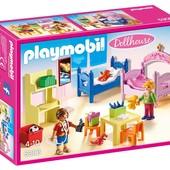 """Playmobil Игровой набор """"Детская комната"""", в наличии!"""