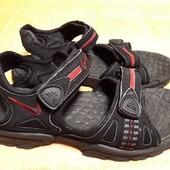 Фирменные сандалии Nike Acg р.46-30см.
