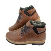 Ботинки мужские зимние на меху ClubShoes Techlite Stael