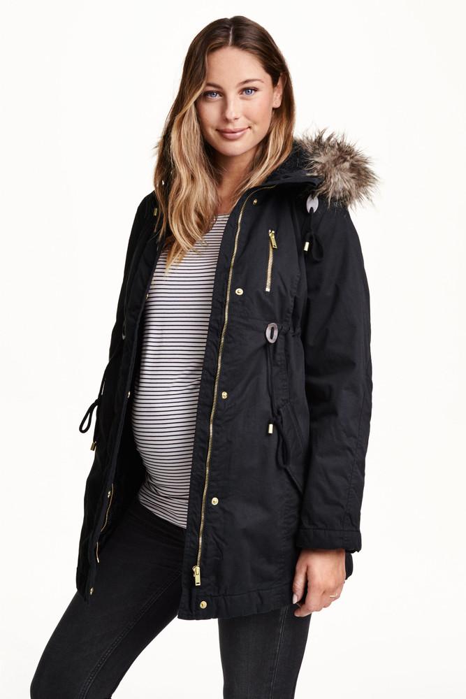 Куртки парки для беременных фото 247