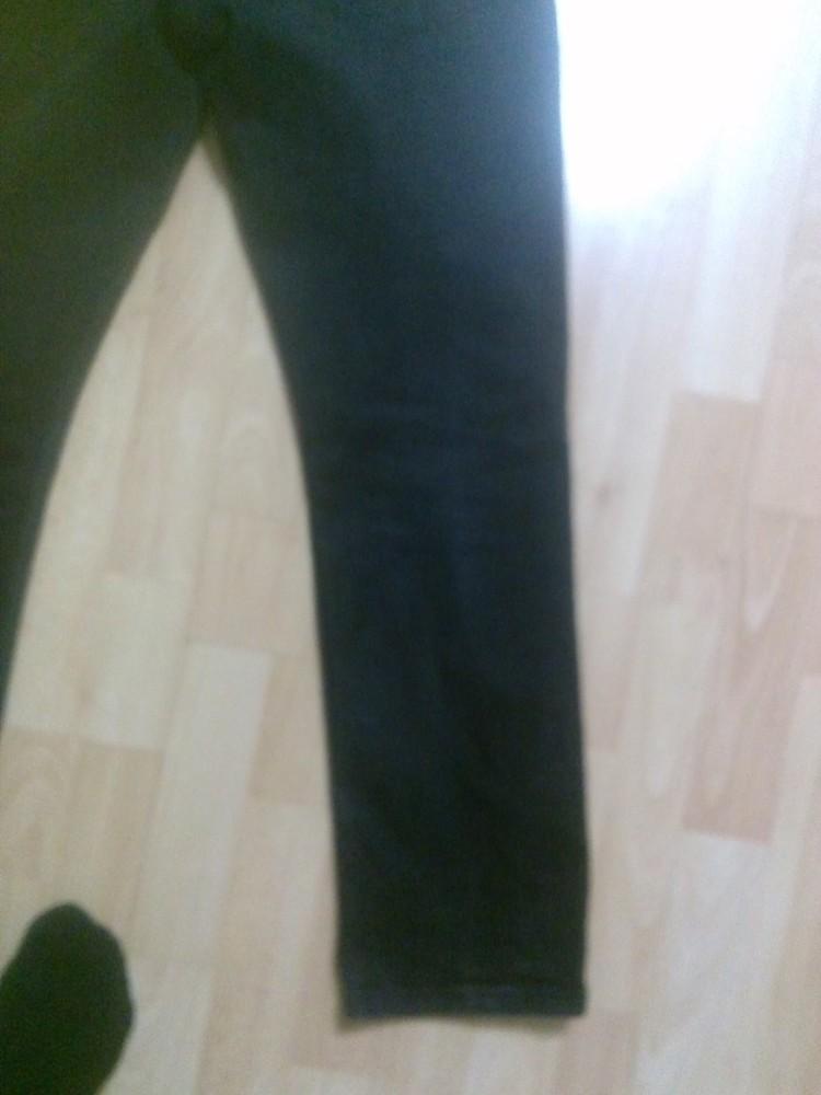 Фирменные джинсы 32 р. фото №9