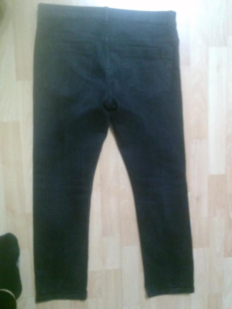Фирменные джинсы 32 р. фото №7