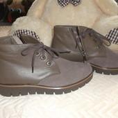 Ботинки на толстой подошве, Солди, Soldi, Рейчел