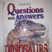 Большой журнал про динозавров