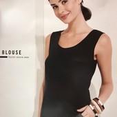 Стильная блуза топ L 44 евро Esmara Германия