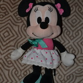 большая Минни маус Minnie Mouse Disney 35 см