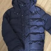 Куртка зима Alcott