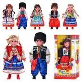 Кукла Дети Украины M 2132 UI