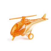 Hape Petite Plane и Itty Bitty Hely самолет и вертолет из бамбука