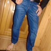 Брендовие стильние джинси брюки оригинал  Denim (Дэним) .л .
