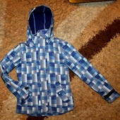 Куртка деми на девочку 146-152 р