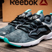 Кроссовки Reebok Fury Adapt, р 40-45, в ассорт., код kv-1038