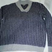 джемпер пуловер,свитер мужской Gellbes XXXL