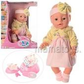 Кукла,пупс Baby Born Беби Борн.42 см ассортимент