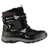 Karrimor горные зимние термо ботинки.