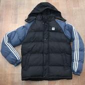 Мужская зимняя куртка Adidas 50-52