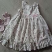 Платье TU 12 -18 мес.