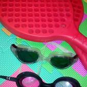 Очки для плаванья