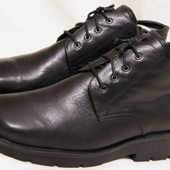 Ботинки Marco Tozzi (Германия), натуральная кожа, р.38